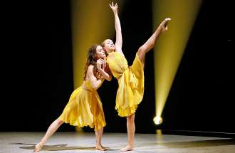 Kathryn McCormick Sou You Think You Can Dance