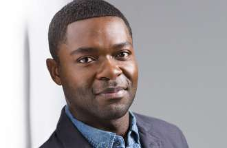 Selma's David Oyelowo's Mysterious Ways story