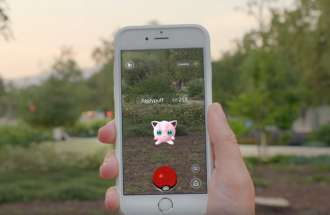 Pokemon Go sending people to church