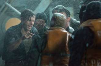 Casey Affleck in Disney's The Finest Hours