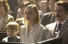 Guideposts: Kate Bosworth and Hayden Christensen portay Eva and Don Piper in the new movie, 90 Minutes in Heaven