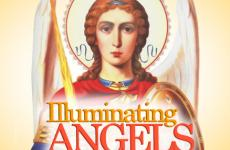 Illuminating Angels video series: Michael the protective angel