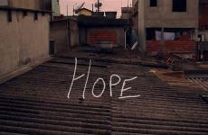 Hope text