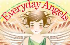 The Everyday Angels logo