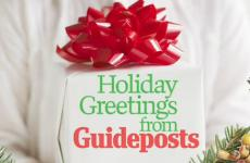 Guideposts staffers lift their voices in song to share the spirit of the season.