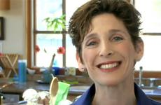 Rebecca Katz, the Healthy Cook