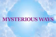 Mysterious Ways icon