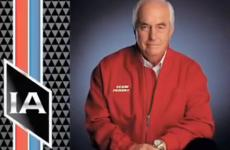 Racing and automotive giant Roger Penske believes strongly in giving back.