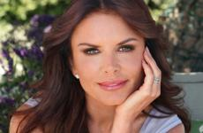 """Roma Downey talking about """"Son of God"""" and her Upcoming Projects"""