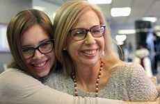 Guideposts: Stephanie Thompson shops for eyeglasses with her daughter, Micah