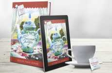 Tearoom Mysteries from Guideposts Books