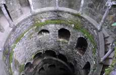 Guideposts: The Initiation Well of Sintra, Portugal