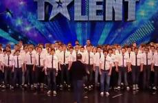 Welsh Boys' Choir, Only Boys Aloud members